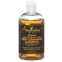 Clarifying Shampoos For African American Hair