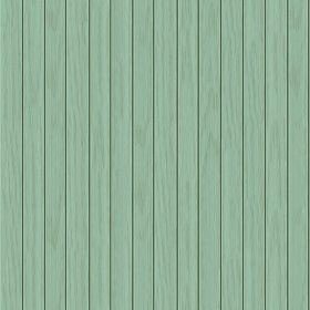 Textures Texture seamless | Light green vertical siding wood texture seamless 08947 | Textures - ARCHITECTURE - WOOD PLANKS - Siding wood | Sketchuptexture #woodtextureseamless