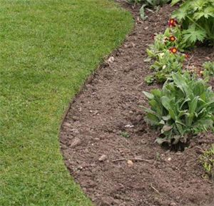 17 Best 1000 images about edging on Pinterest Landscaping Garden