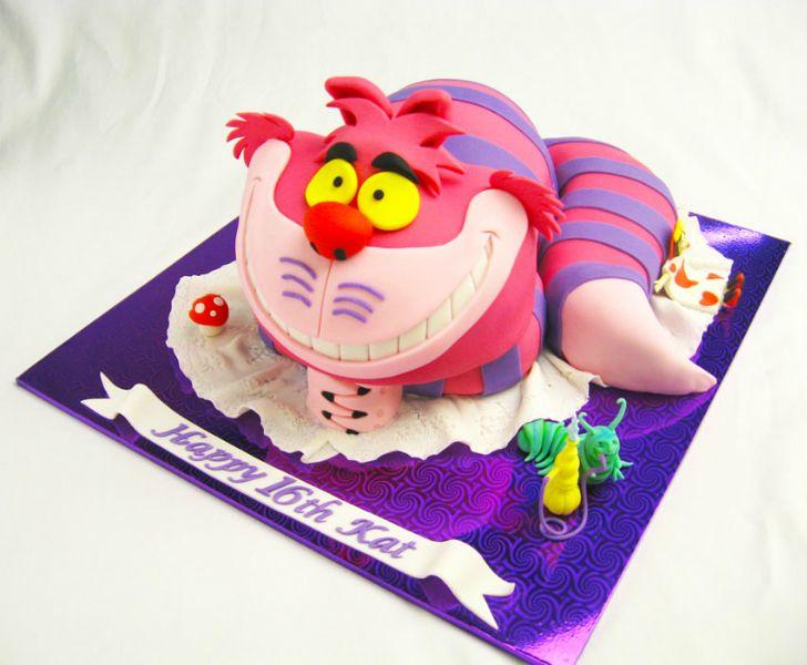 Birthday Cakes Girls Birthday Cakes Cake Sisters Custom cake