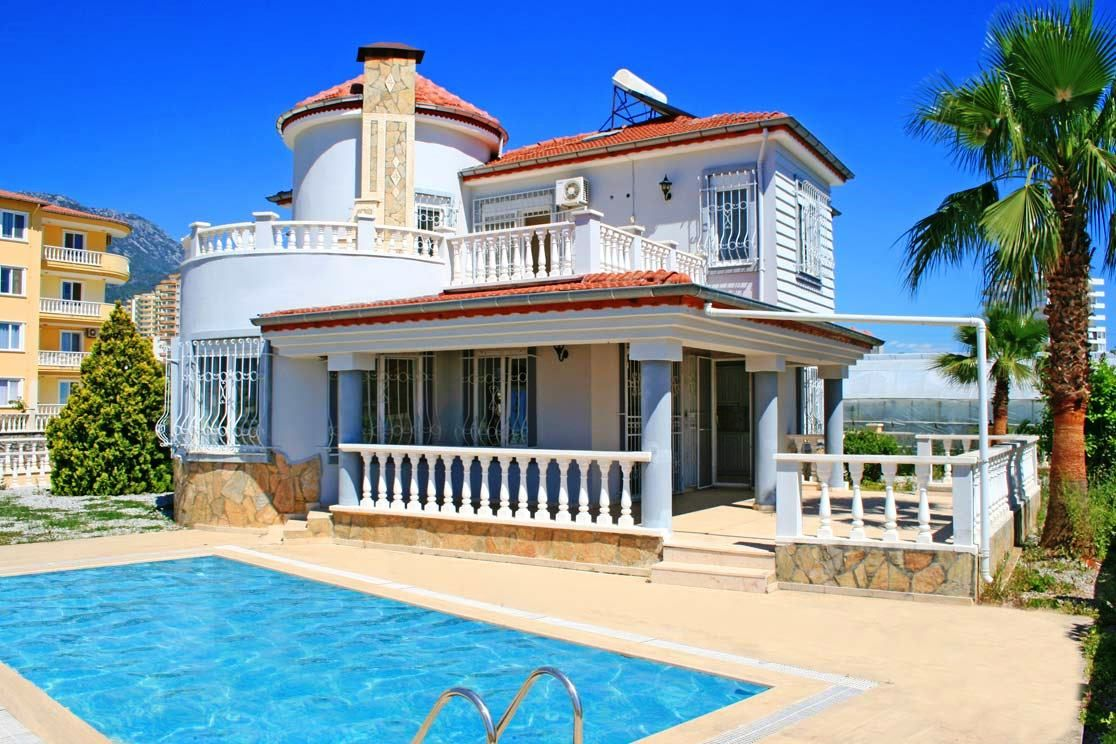Image result for houses in alanya