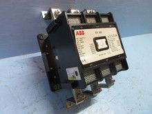 Abb Eh 450 Contactor 525 Amp 600v 400hp 120v Coil Eh450 525a Sk 827 100 Af Tk3253 2 See More Pictures Details At Http Ift Tt 2hcej8j Acdc