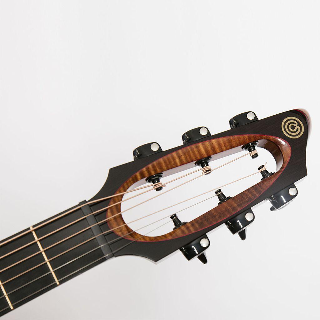 casimi c2 signature african blackwood german spruce the acoustic guitar forum acoustically. Black Bedroom Furniture Sets. Home Design Ideas