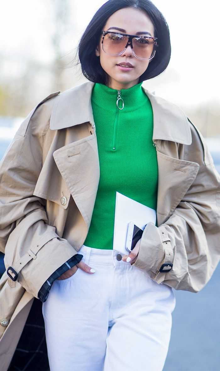 The Style: 9 Fall Favorites to Try Now