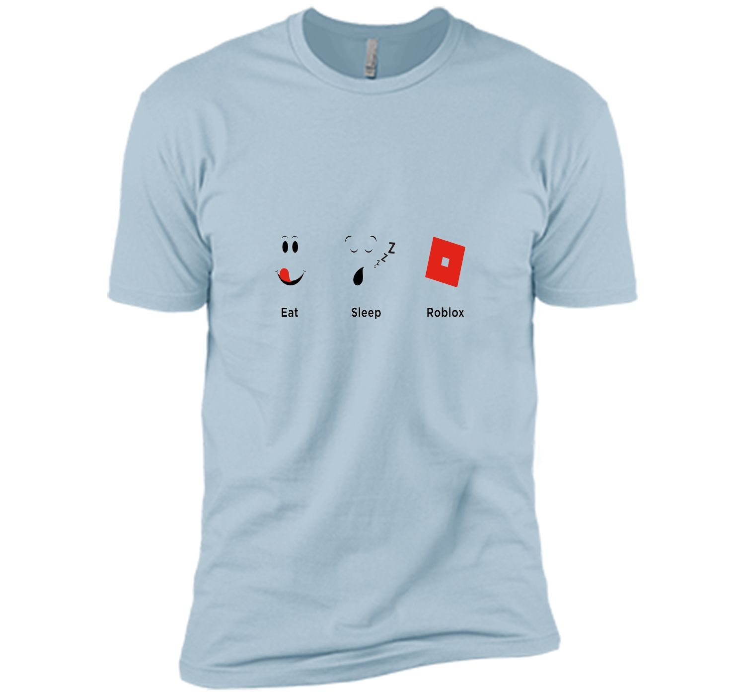 Black t shirt roblox - Roblox T Shirt
