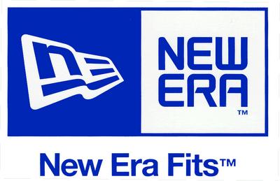 New Era Cap Company History Of New Era Cap Company Popular Logos Vector Logo Logo Sticker