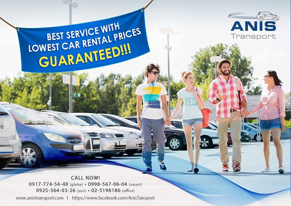 Rent Cars Starting At 999 Pesos Day In Philippines Call Us For Last Minute Carrental That Will Really Meet Your Budget And T Car Rental Car Hire Self Driving