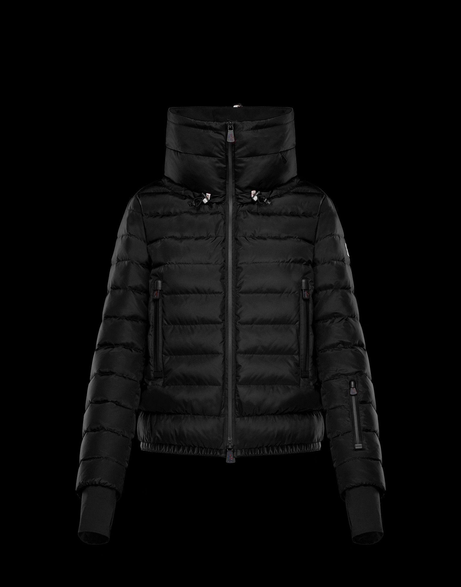 Vonne Bomber For Women Moncler Us Ski Jacket Jackets For Women Moncler [ 2000 x 1571 Pixel ]