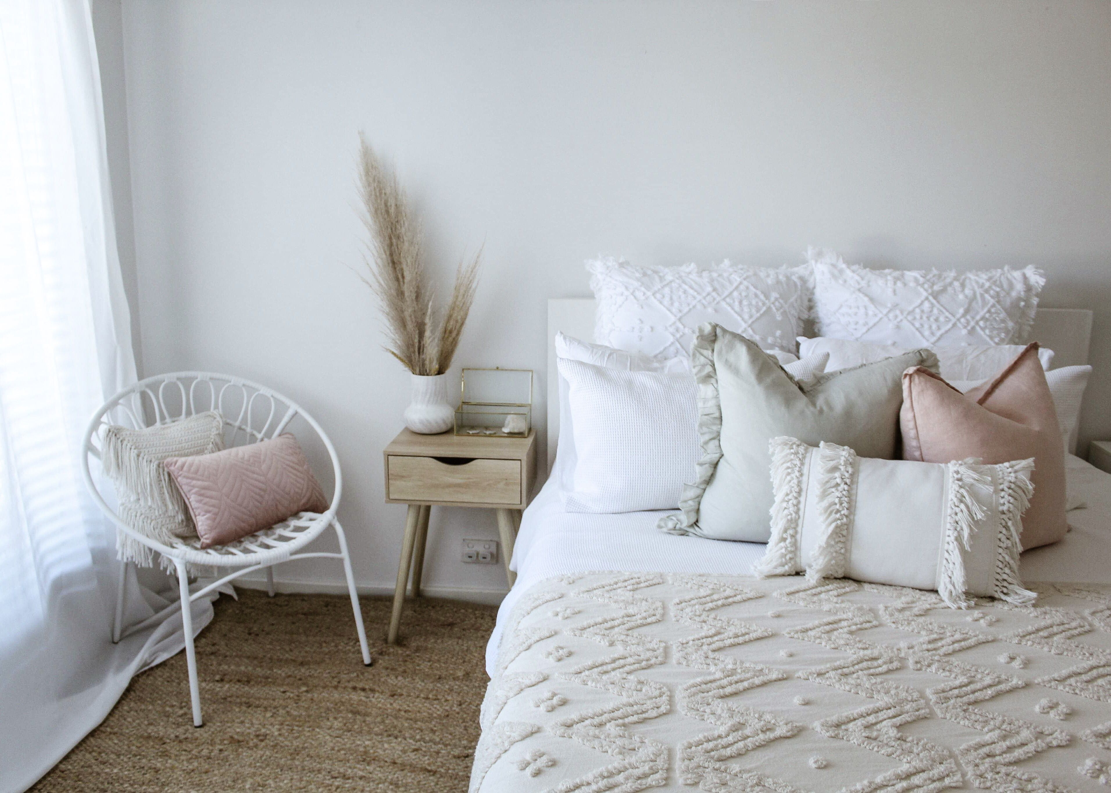 Pin By Leona Molloy On Kmart Bedroom Styles Kmart Home Bedroom Makeover