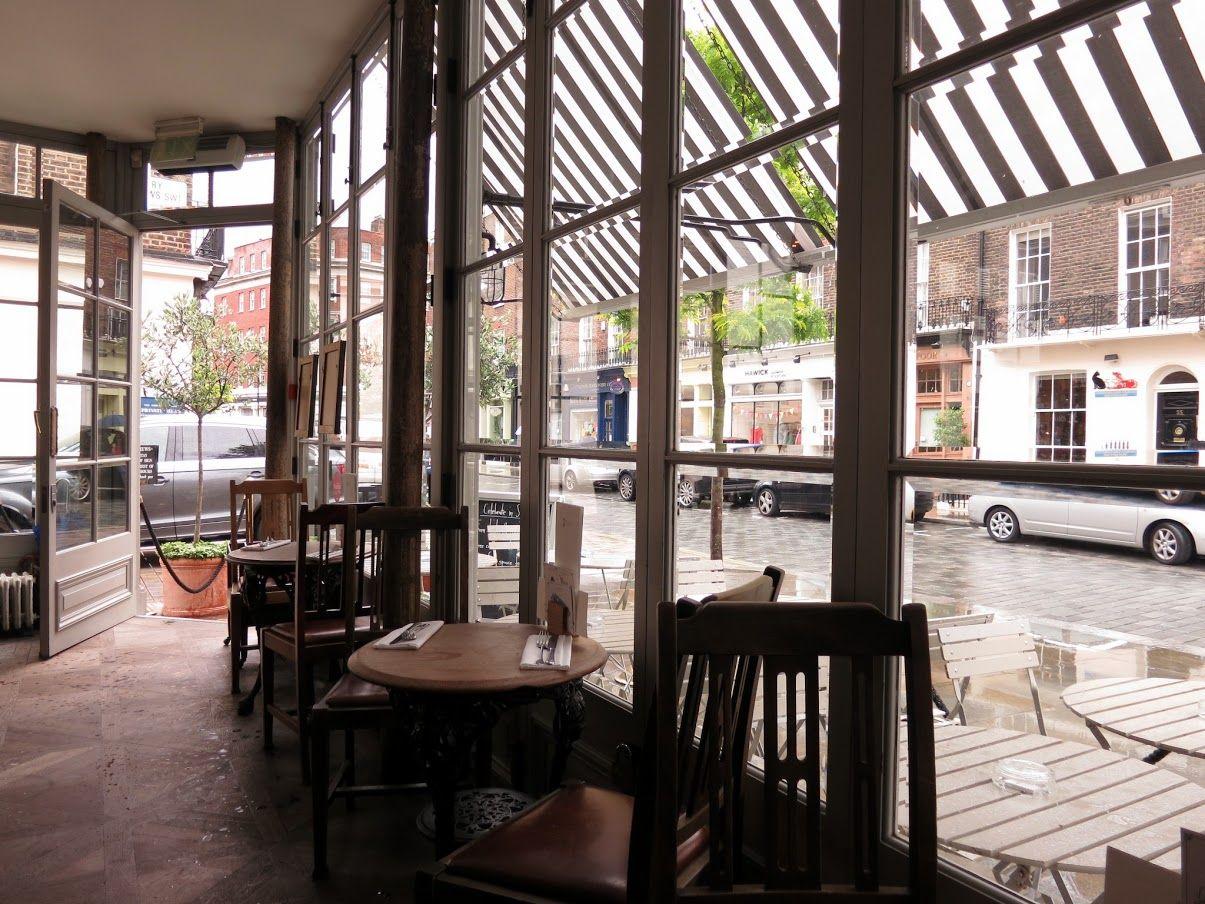 Thomas cubitt restaurantbarcafe london cafe style physics of thomas cubitt restaurantbarcafe london cafe style malvernweather Gallery