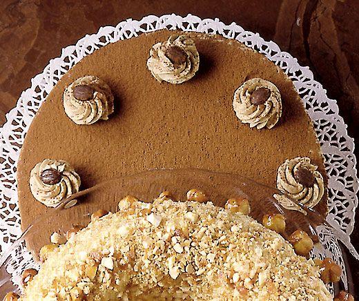 Omas Kuchen Rezepte Mit Bild omas mokkatorte rezept omas kuchen und torten
