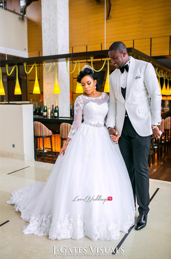 University Sweethearts Odera & Daniel wed | Pinterest | Wedding ...
