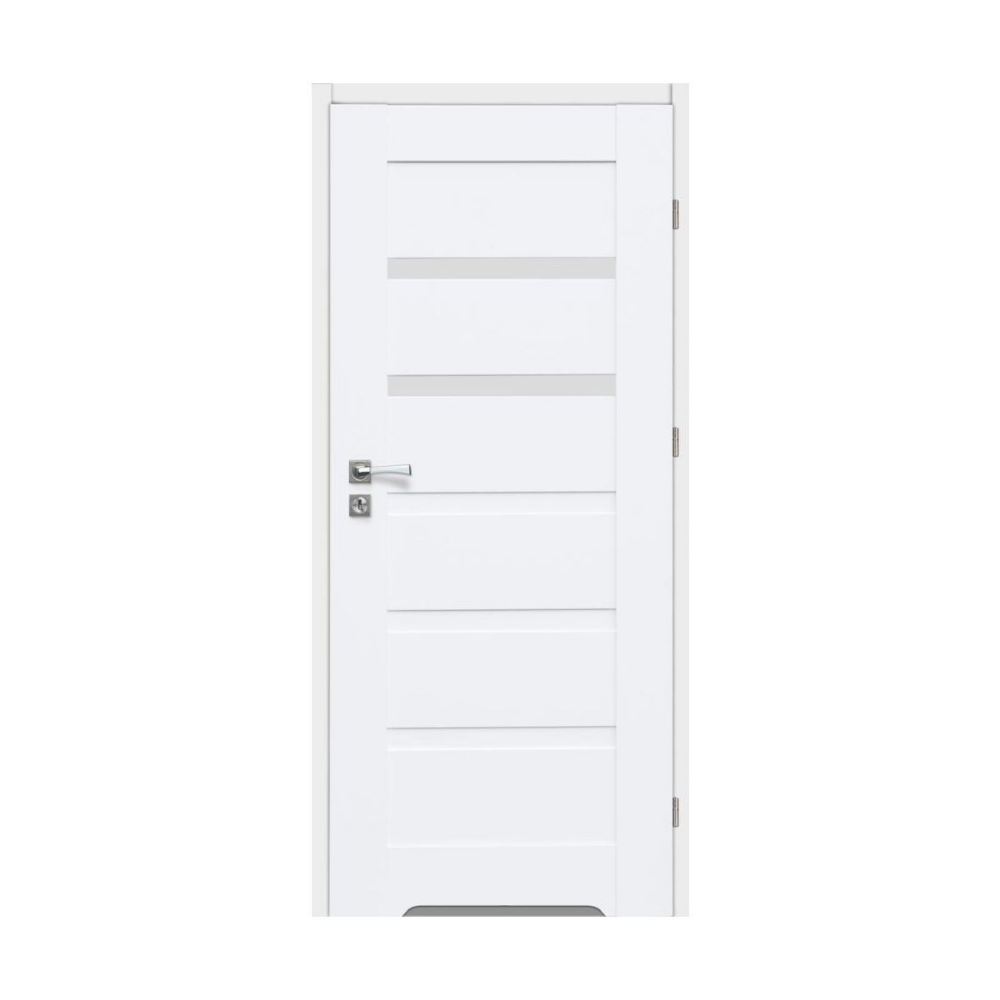 Skrzydlo Drzwiowe Etna Biale 60 Prawe Artens Drzwi Wewnetrzne W Atrakcyjnej Cenie W Sklepach Leroy Merl Tall Cabinet Storage Locker Storage Storage Cabinet