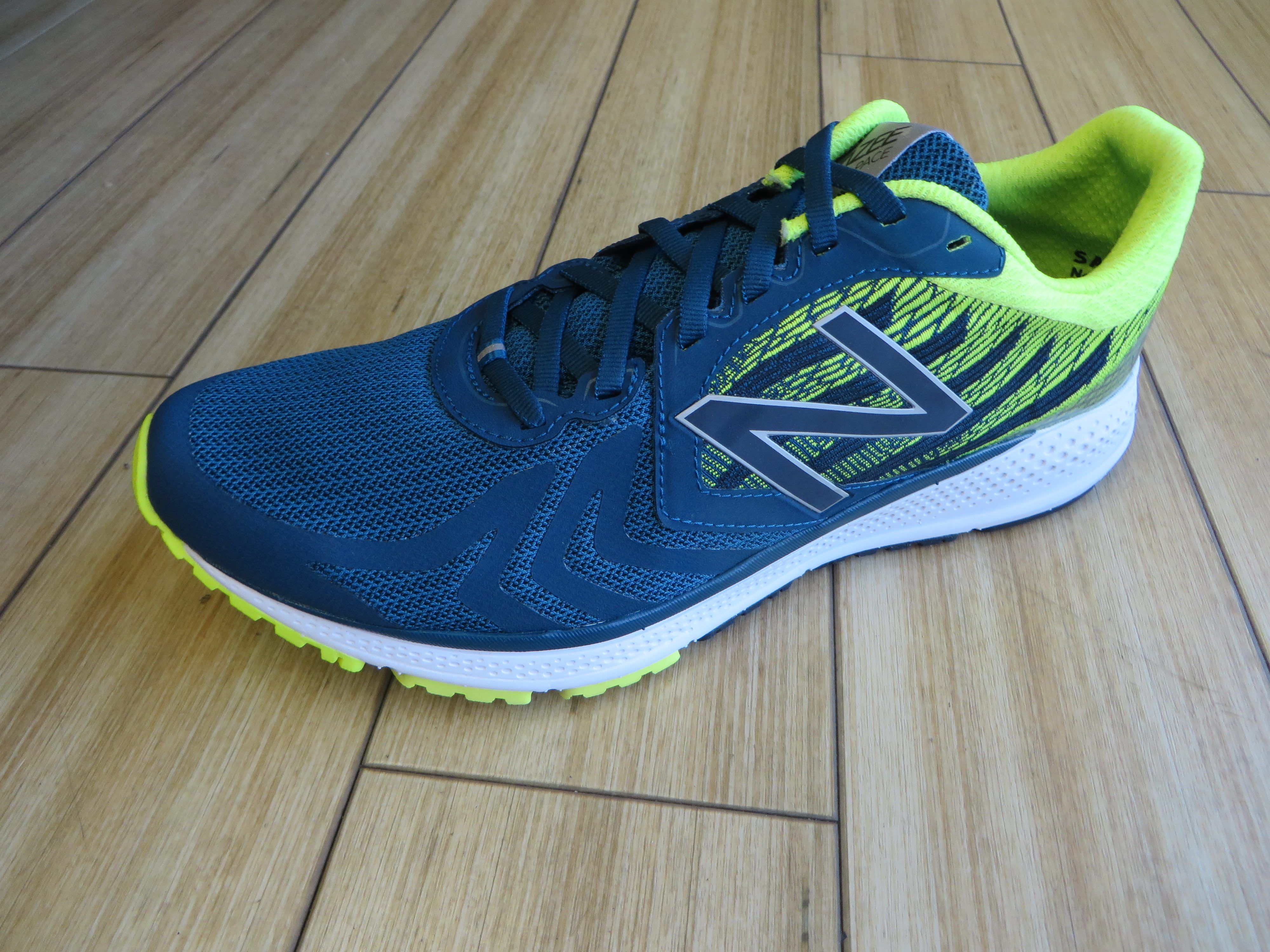 New Balance Vazee Pace v2 | Shoes | New balance, Just run, Winter ...