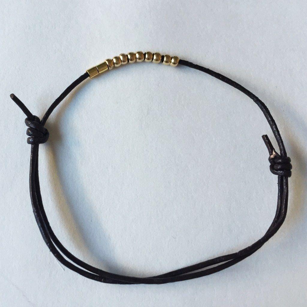 Diy morse code bracelets morse code bracelet diy