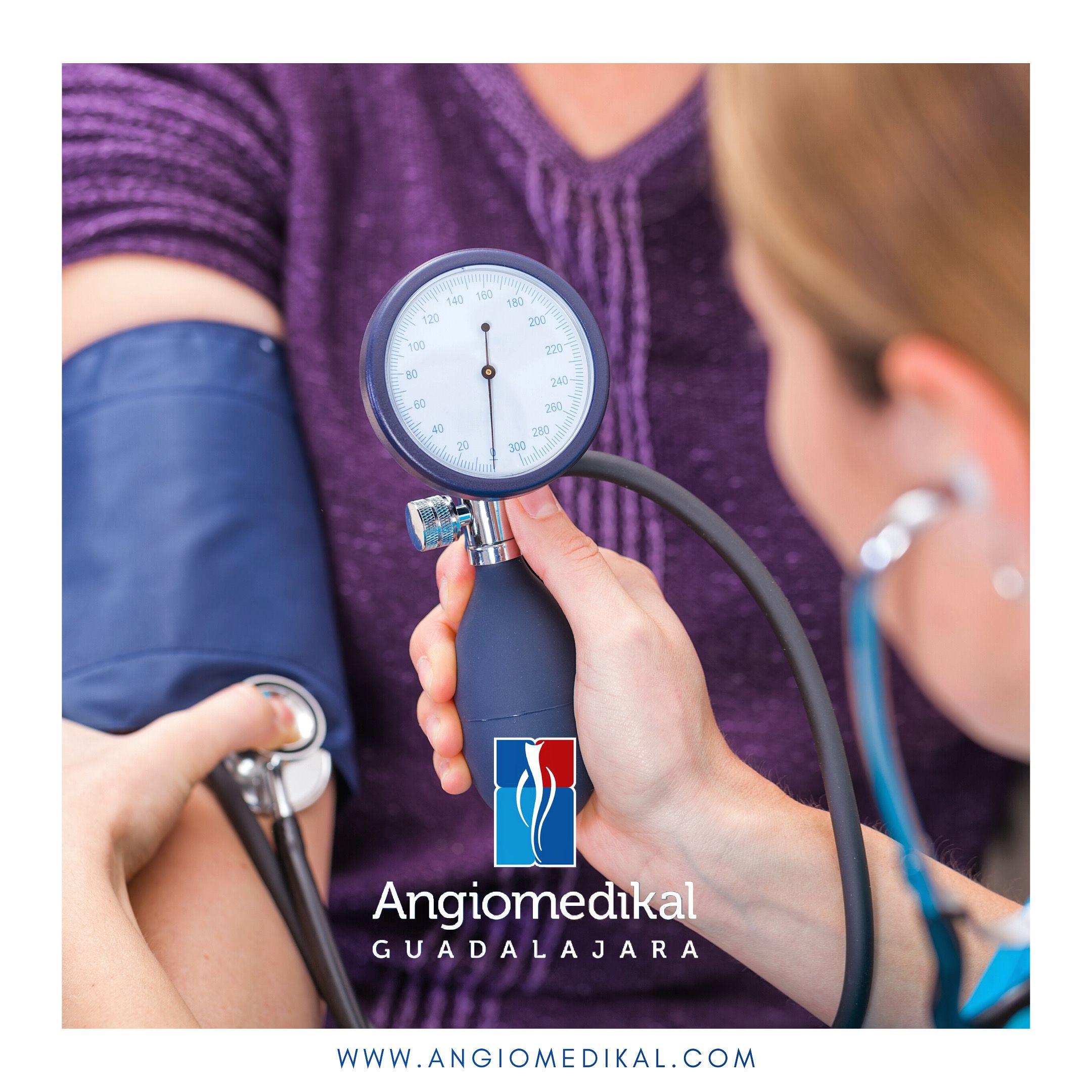 Hipertensión arterial en la mañana y en la noche