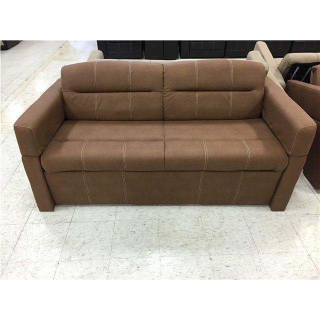 Jackknife Sectional Sofa Bed: Jacknife Sleeper Sofa #rvfurniture #rv #furniture #sleeper