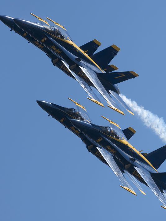 Blue angels navy demonstration team - Google Search