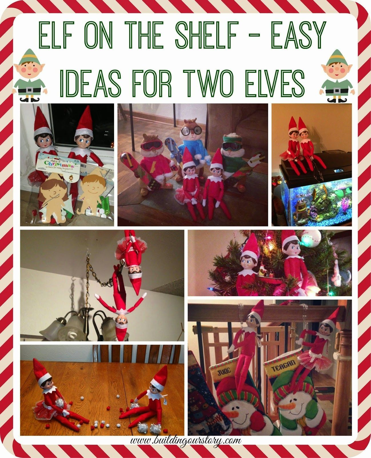 Newest Totally Free Elf on the Shelf - Easy Ideas For Two Elves  Thoughts   Elf on the shelf easy ideas. Elf on the Shelf for toddlers. ideas for 2 Elves. Fun Elf on the shelf #easy #Elf #elves #Free #Ideas #Newest #Shelf #Thoughts #Totally #elfontheshelfideasfortoddlers Newest Totally Free Elf on the Shelf - Easy Ideas For Two Elves  Thoughts   Elf on the shelf easy ideas. Elf on the Shelf for toddlers. ideas for 2 Elves. Fun Elf on the shelf #easy #Elf #elves #Free #Ideas #Newest #Shelf #Thoug #elfontheshelfideasfortoddlers
