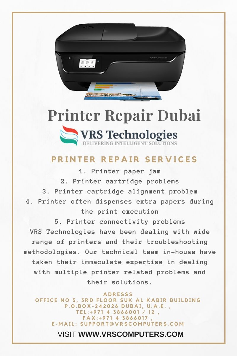 Printer Repair Dubai Printer, Printer cartridge, Best