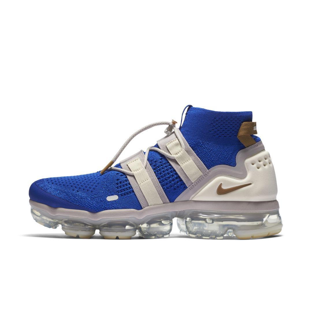 factory price ed2d7 09f45 Air VaporMax Flyknit Utility Shoe | Products in 2019 | Nike ...
