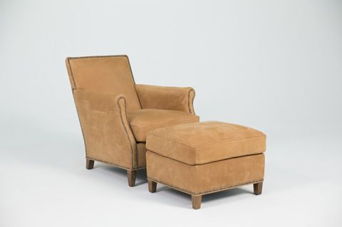Strange Wesley Hall Inc Wilborn Chair And Ottoman L596 22 Inzonedesignstudio Interior Chair Design Inzonedesignstudiocom