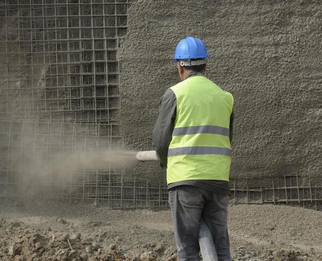 Gunite And Shotcrete Are Products That Can Do Much More