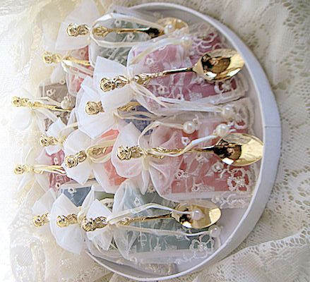 English Victorian Wedding Ideas And Baby Shower Favors Miniature Teapot