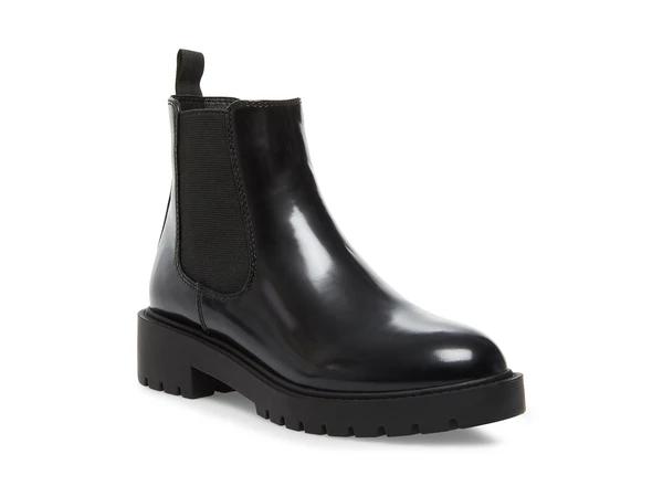revisa ahorre hasta 80% amplia selección Ottis black box | Heeled rain boots, Trendy womens shoes, Steve ...