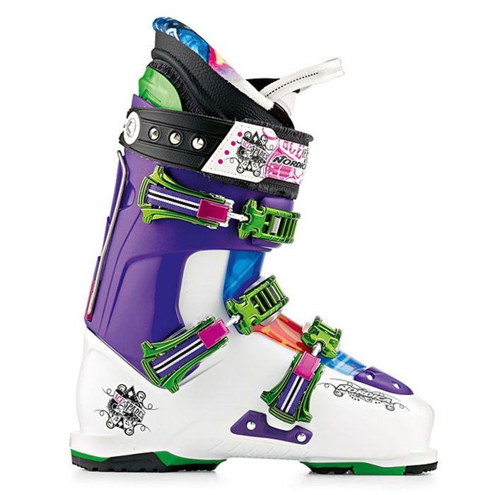 noridca, so bright! - Sports et équipements - Ski - Nordica