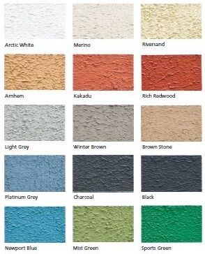 Luxapool Has A Fabulous Product For Resurfacing Pool Surrounds Called Poolside Paving This Paving Paint Is A Water Bas Pool Paint Non Slip Paint Pool Coping