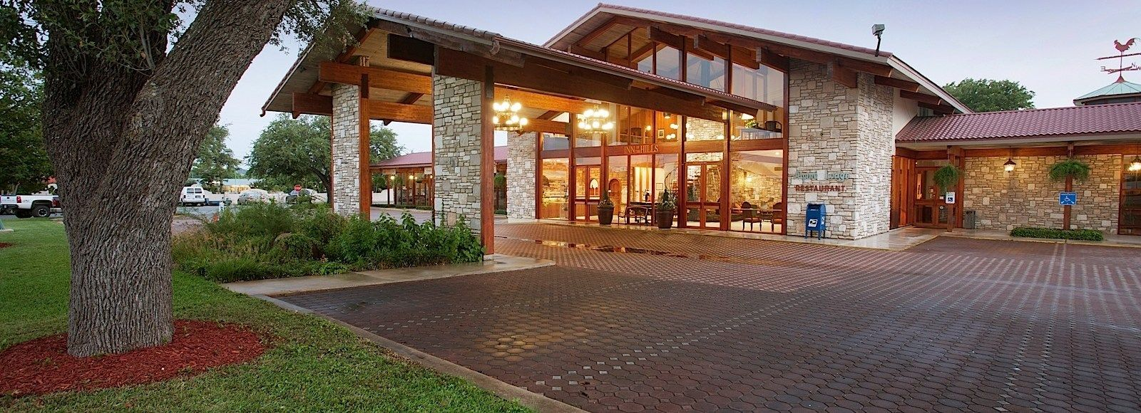 Hotels In Kerrville Inn Of The Hills Texas