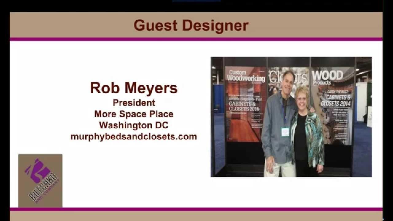 "Closet Design Award Winners ""All -In -One"" Room"