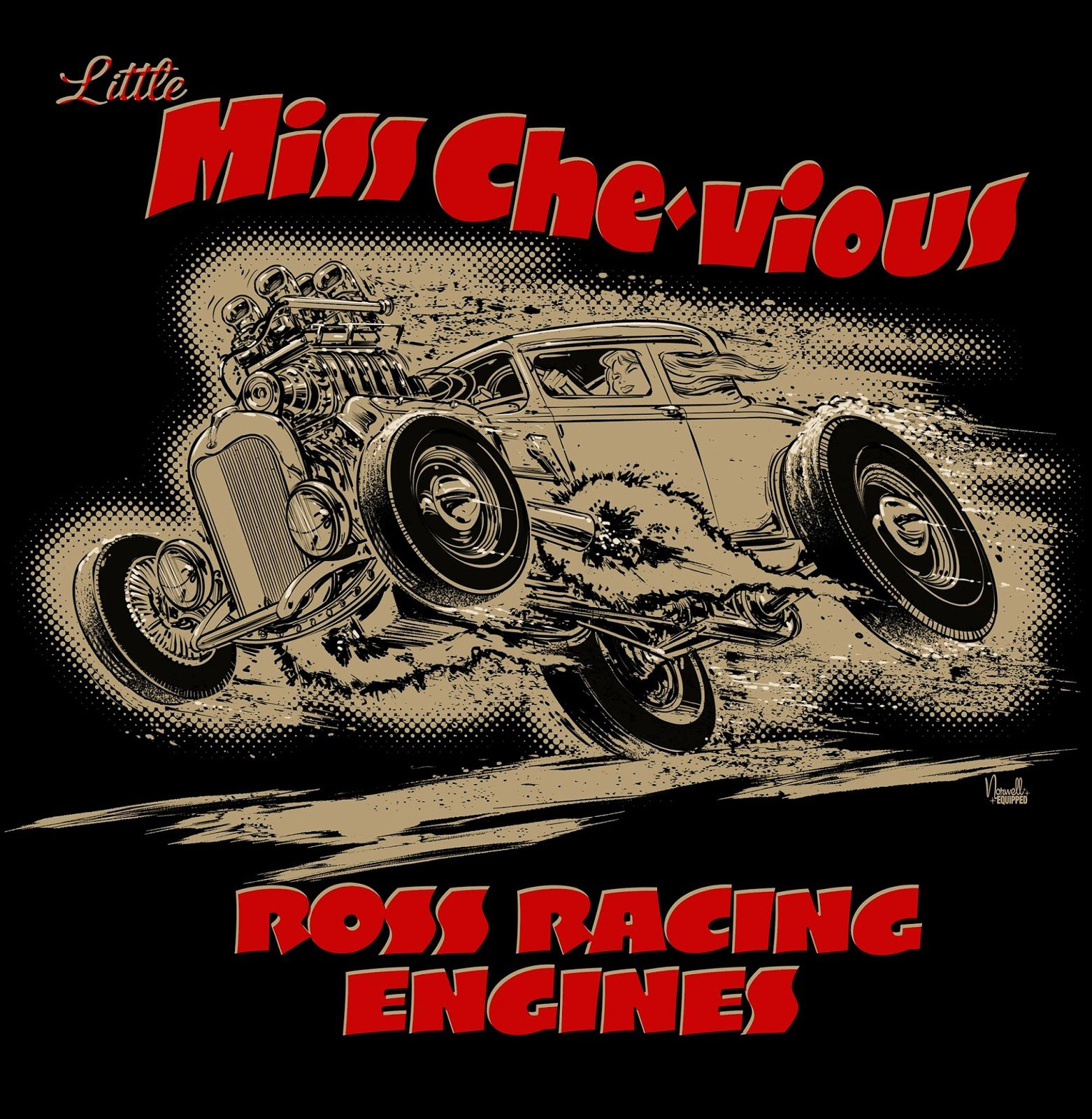 hot rod logo - Yahoo Image Search Results | Business card ...