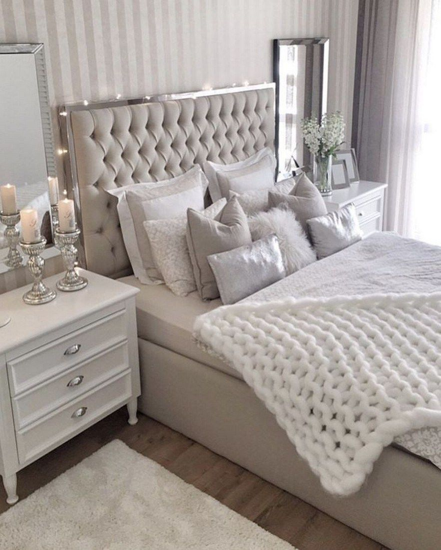 ✔69 best master bedroom ideas you're dreaming of 16 » Interior Design