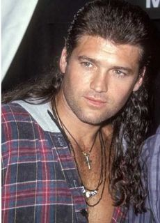 billy ray cyrus now