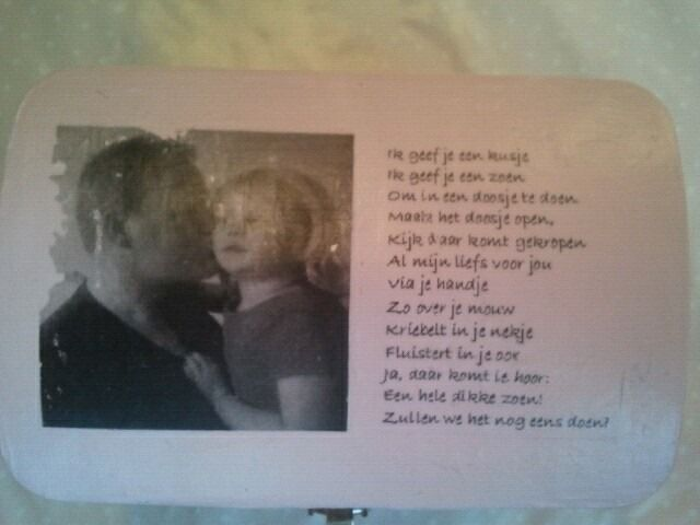 gevonden op facebook...  een gedichtje voor kind die iemand voor een lange tijd niet ziet.