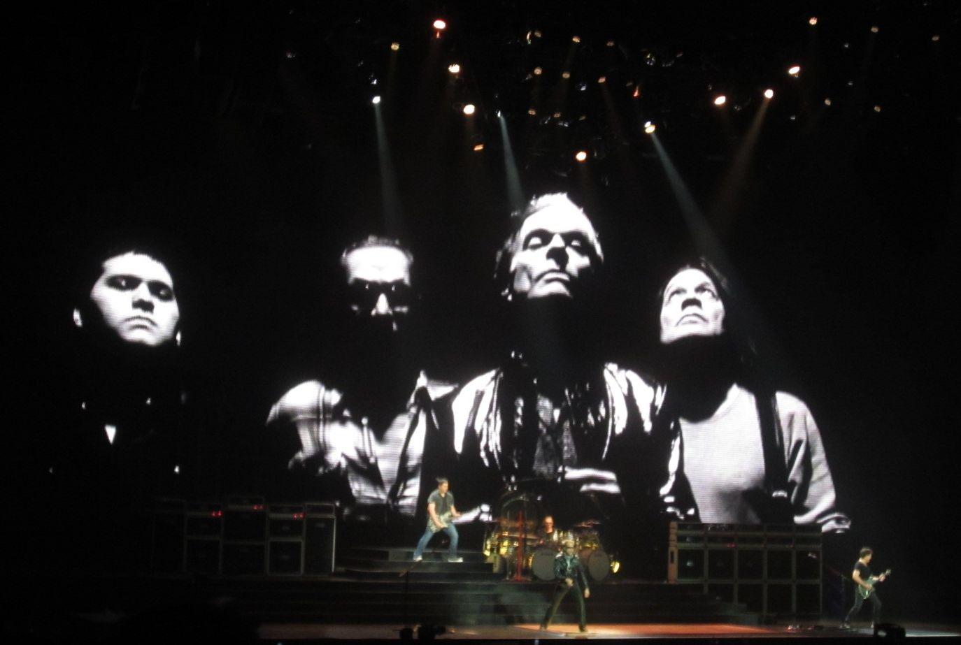 Van Halen With Wolfgang Van Halen