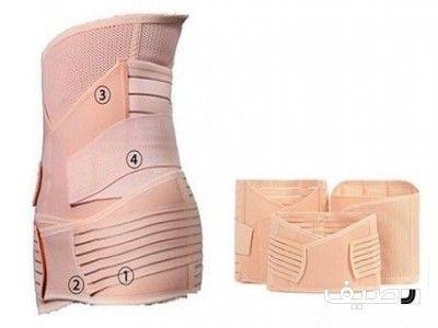 مشد النفاس بعد الولادة Shoes Fashion Socks