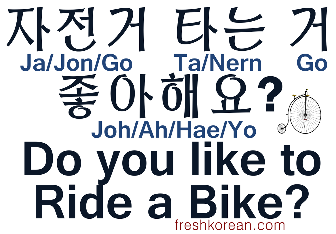 Useful Phrases 201 210 Hangul English Romanized