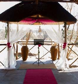 Kenjara Lodge - Krugersdorp wedding venue   Country style ...
