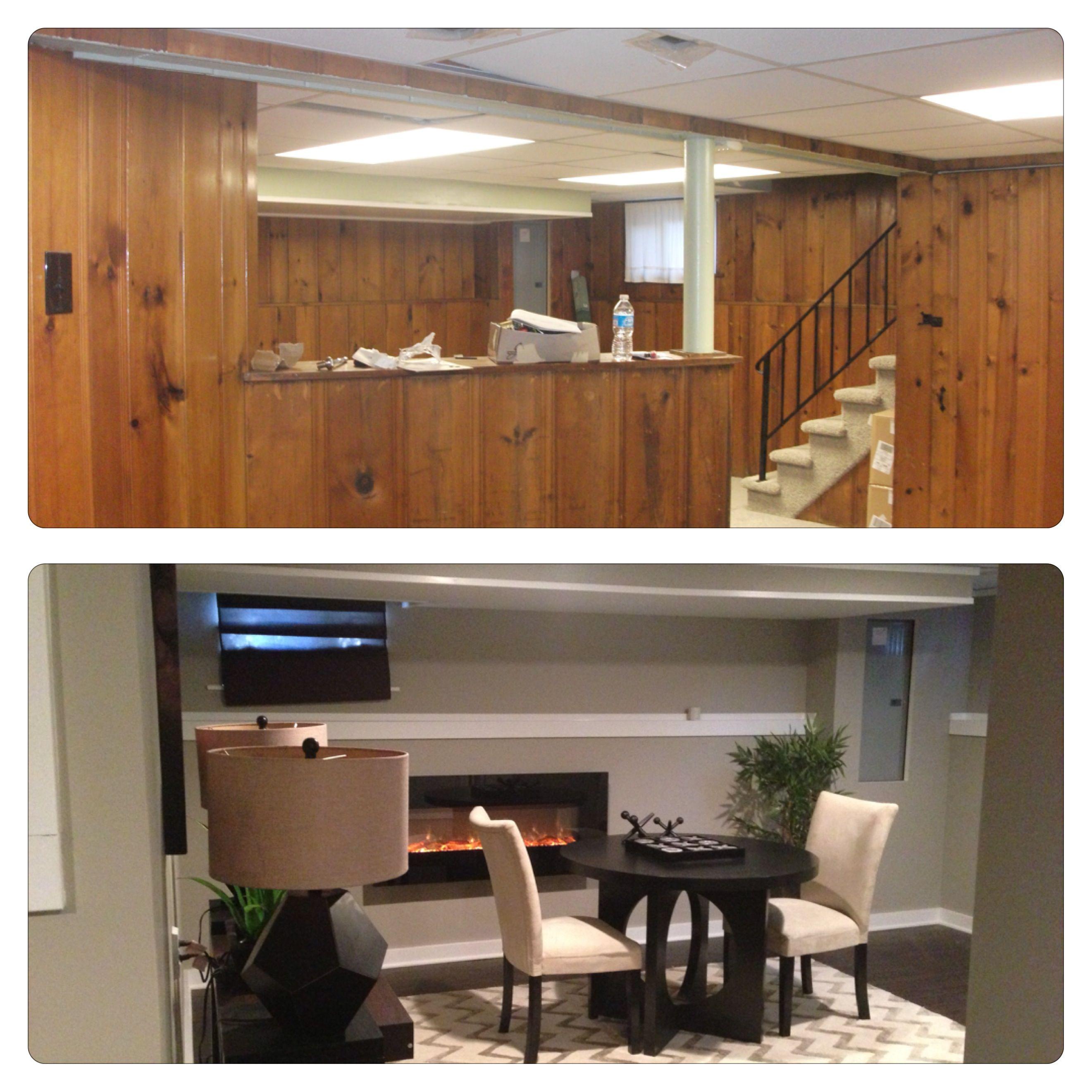 Basement Remodeling: Home Remodeling, Basement