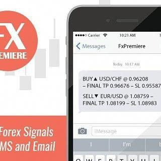 Cryptocurrency trading signals group