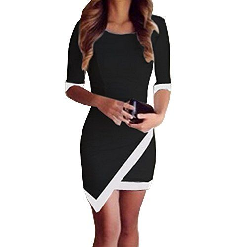 Figurbetontes Kleid sexy