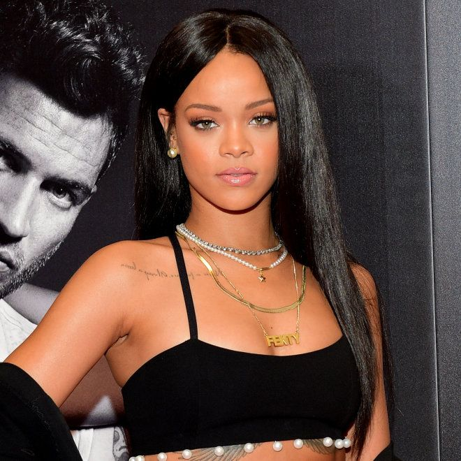 It's Official! Rihanna Has Returned to Instagram | Rihanna ...