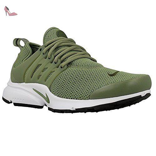 chaussures nike vert