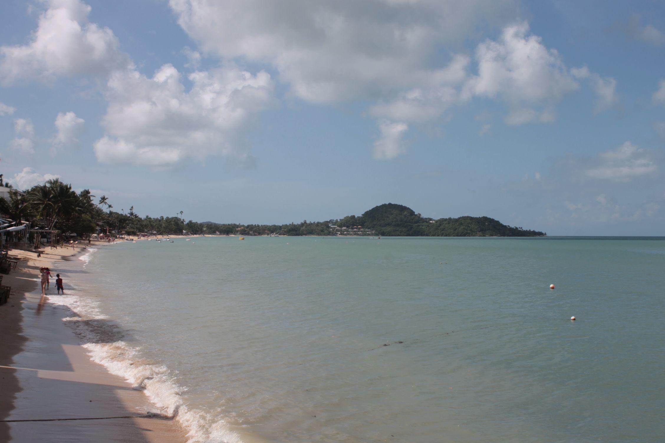 Playa de Boh Put