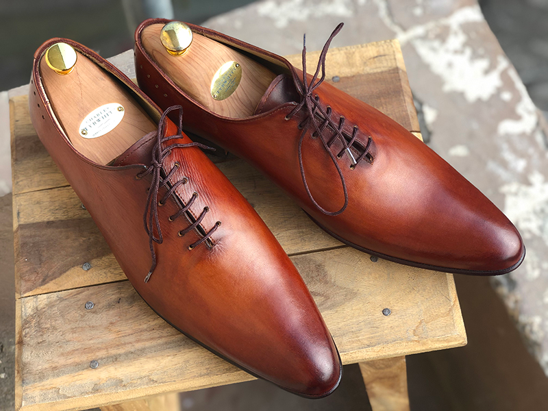 #men #leather #brown #wholecuts #laceup #shoes #handmade #leathershoes #brownshoes #handmadeshoes #wholecutshoes #oxfordshoes #goodyearwelted #handstitched #designershoesforless #shoesaddict #fashionshoes #mensfashion Stylish Handmade Men's Brown Wholecut Leather Lace Up Shoes, Men Designer Dress Formal Shoes on Storenvy