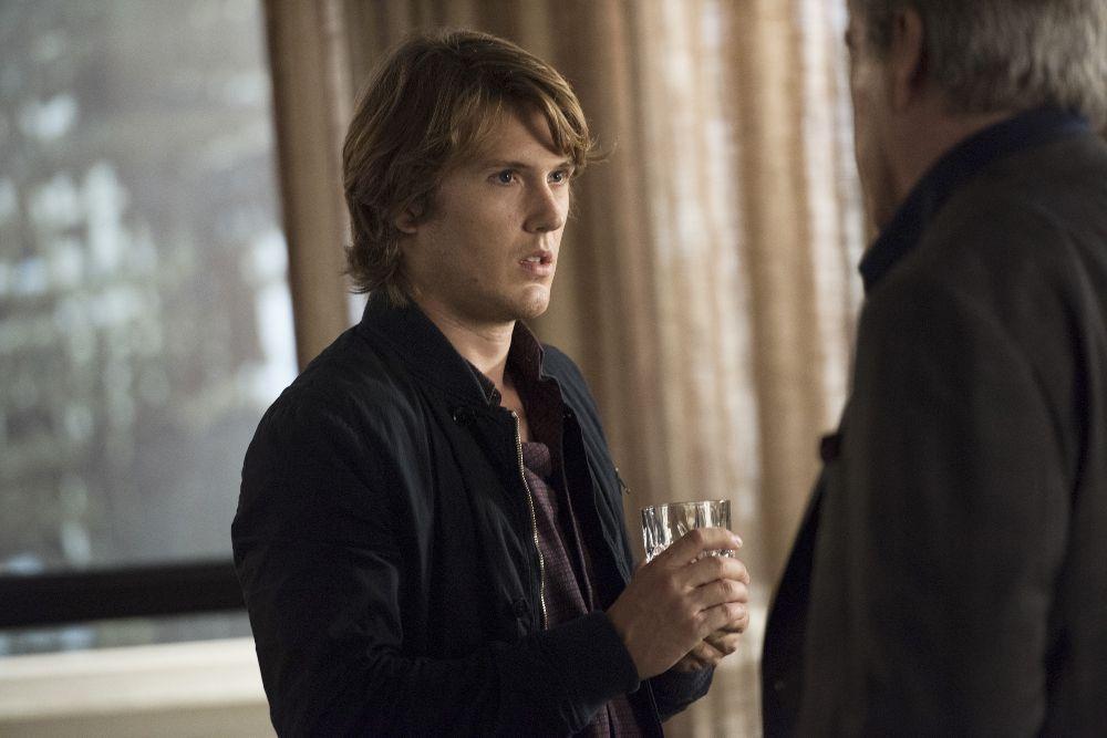 Spencer Treat Clark | Agents of shield, Marvel agents of shield ...