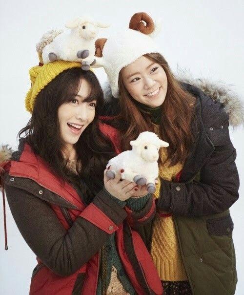 Beanie #Jiyoung  #Seungyeon #Kara